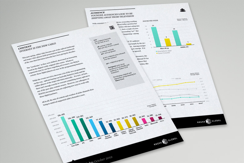 MagnaGlobal Infographic Excel Template - Bureau Oberhaeuser ...
