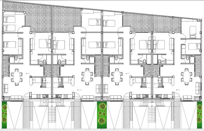 Angelicaguio for Plantas arquitectonicas de casas