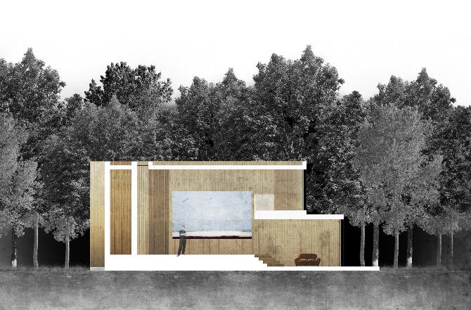 Atelier D'artiste Architecture